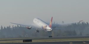 Juneyao Airlines gets its first Boeing First 787-9 Dreamliner
