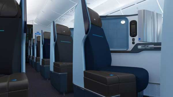 KLM-World-Business-Class-on