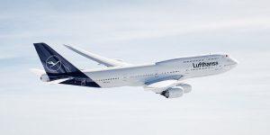 Lufthansa expands biometric boarding to New York JFK's Terminal 1
