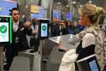 Lufthansa now using biometric boarding at Miami