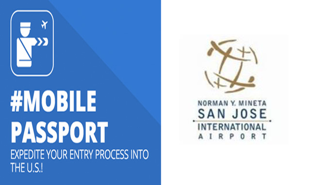 San Jose now offers Mobile Passport Control