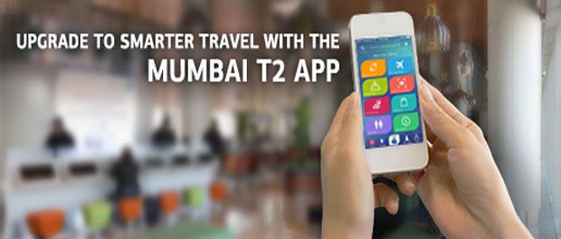 Mumbai launches T2 App