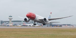 Norwegian introduces gate-to-gate Wi-Fi connectivity
