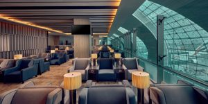 Plaza Premium opens its first lounge in Dubai