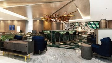 Plaza Premium partners with RIOgaleão for three lounges