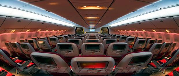 Qatar Airways offers 15 minutes free Wi-Fi