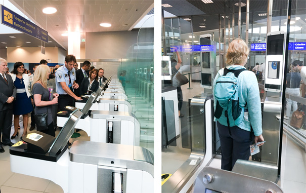 Lisbon expands automated border control to 9 more nationalities