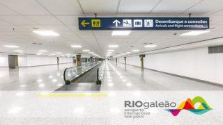 RIOgaleão – Tom Jobim to introduce with ABC e-gates