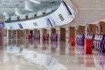 Royal Air Maroc opens opens self bag drop at Casablanca