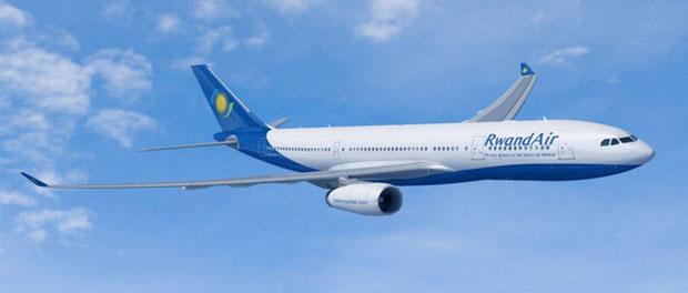 RwandAir chooses SITA ONAir for inflight connectivity