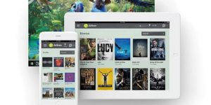 S7 Airlines trials an in-flight entertainment system