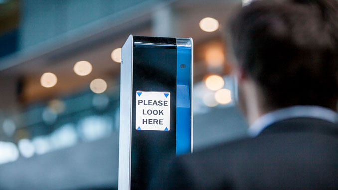 Christchurch trials new airport biometric screening for families
