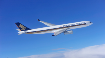 Singapore Airlines A330-300