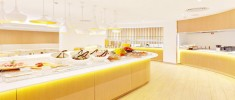 SkyTeam Opens Exclusive Lounge at Hong Kong