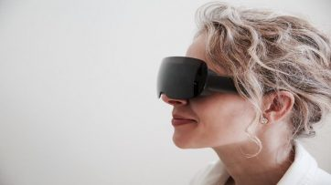 Skylights Allosky virtual reality headsets
