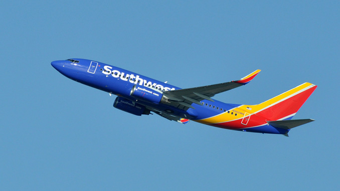 Southwest introduces Pay With Amazon