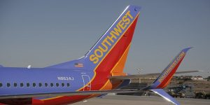 Southwest adds free movies to its inflight entertainment