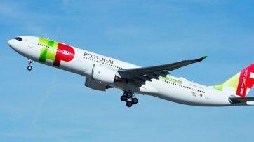 TAP Air Portugal Airbus A330-900