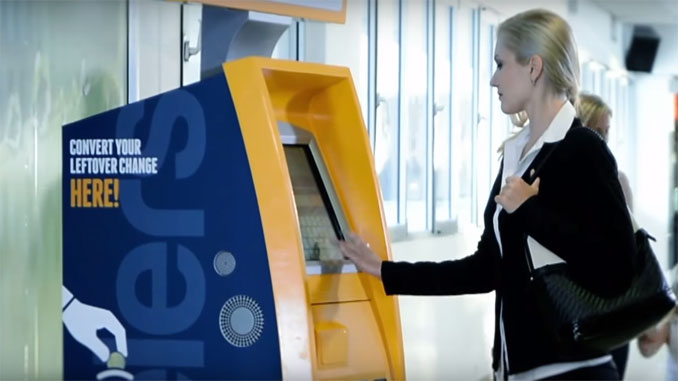 TravelersBox launches new kiosks at Narita