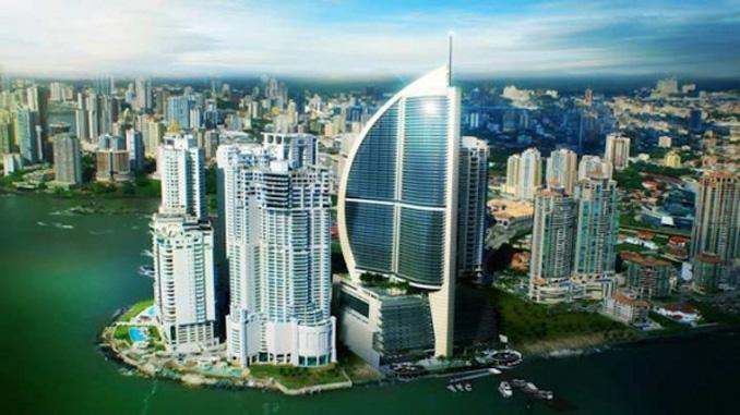 FlytePass Boarding Pass Printing installed at Trump Hotel & Tower Panama
