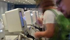 Geneva Airport doubles number of self bag drop units