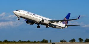 United Airlines offers passengers free Live TV on some flights