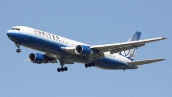 United partners with iPass for in-flight Wi-Fi