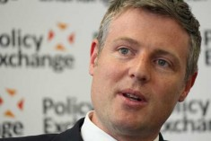 Zac Goldsmith response to the Airports Commission report