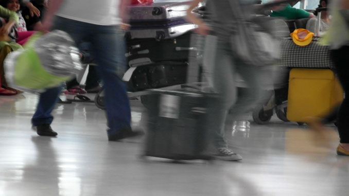 SITA forms group to look at US airport security