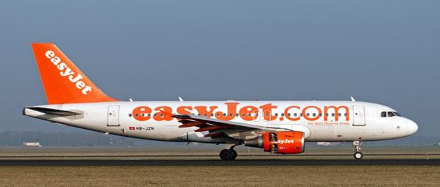 easyjet introduces frequent flier scheme