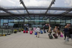 AirPortr launches baggage transfer service at Gatwick