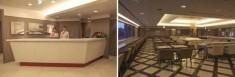 JAL opens renovated Sakura Lounge at Kansai