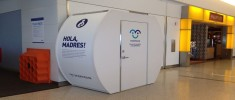 Atlanta Airport adds nursing stations for mothers
