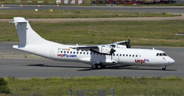 uep!fly ATR-72